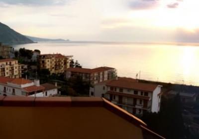 Casa Vacanze vista sul mare